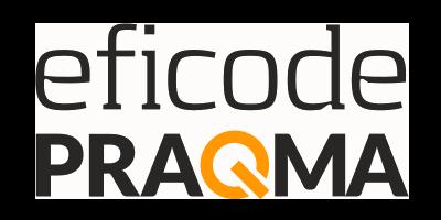 Eficode Praqma Logo